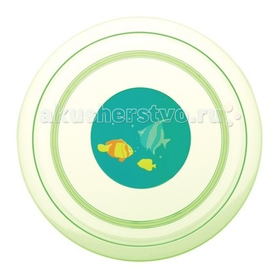 Посуда MamaSense Тарелочка для кормления