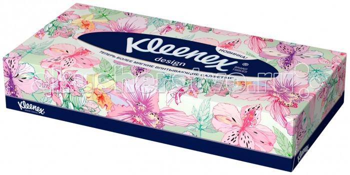 Kleenex �������� � ������� Design 70 ��.