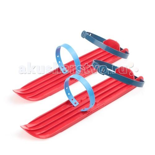 Ледянка Фея Мини-лыжи малые НР-2Мини-лыжи малые НР-2Что может быть прекраснее чудесным зимним днем, чем катание на лыжах? О том, как это полезно для здоровья, и говорить нечего – это известно всем!   Мини-лыжи «Фея» изготовлены из высококачественного прочного материала. Они имеют специальные закругленные носы, что позволяет избежать возможных травм при падении ребенка.   Ходьба на лыжах – наилучший вариант для веселого и активного зимнего отдыха малыша.  Цвета в ассортименте.<br>