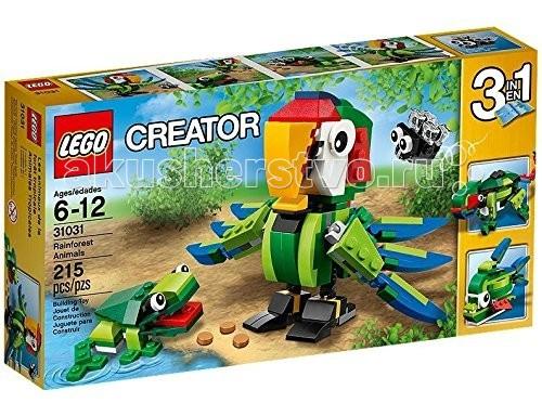 ����������� Lego Creator 31031 ���� �������� �������� ��������