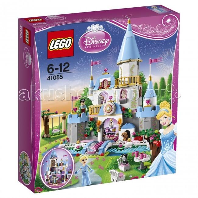 ����������� Lego Disney Princesses 41055 ���� ��������� ������ ������� �� ���� � ����������� �����