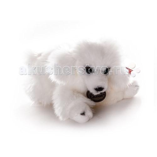 Мягкая игрушка Aurora Пудель классический 25 см 0670/2