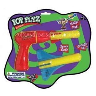 Игрушечное оружие Zing Ракетомет