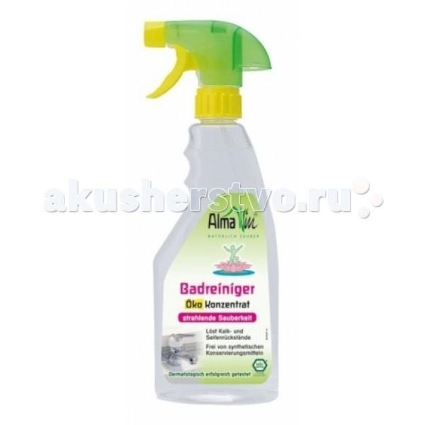 AlmaWin Чистящее средство для ванной комнаты 0.
