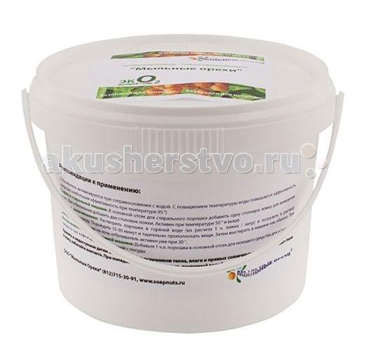 Моющие средства Мыльные орехи Отбеливатель ЭКО2 500 г