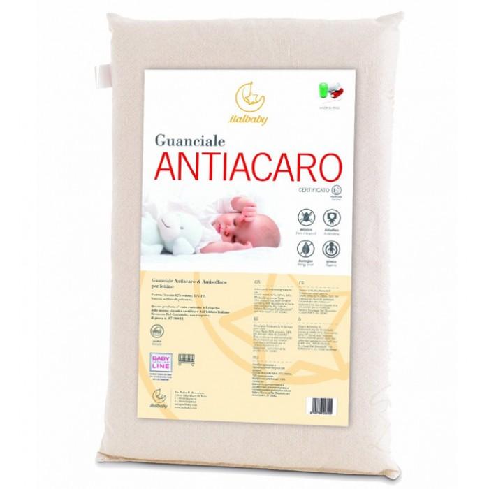 Italbaby ������� Antiacarian 38�58 - Italbaby������� Antiacarian 38�58��������� ����������� ���������� ��������� ������� ANTIACARIA, ����������� �������������� ������� ������ ������� �� ��������, ���������� �������, ��������������� ���������� � ����������������.  ������� ANTIACARIA ������ ������������ �� ������������ ����������� n PA/036/95 Pest Control Consults � �������� � ������������� Italbaby.  ������� � �������� � ������� �� ������, ����� 100% ������.  ������: 38*58 ��.<br>