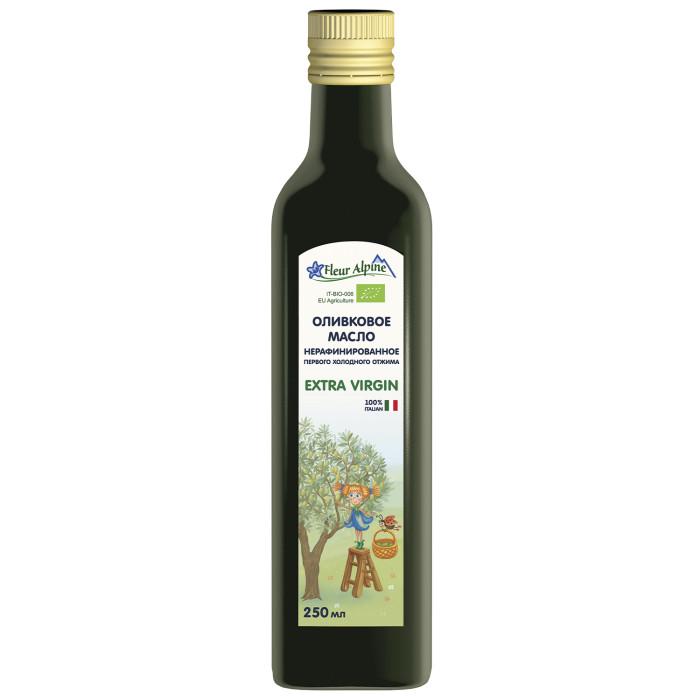 Fleur Alpine Детское оливковое масло 250 мл от Акушерство