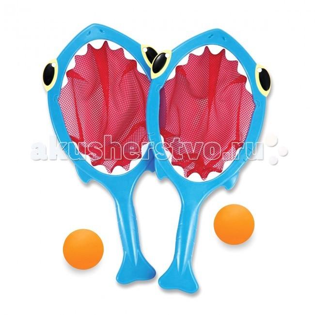 Ролевые игры Melissa & Doug Sunny Patch игра с мячом Акула
