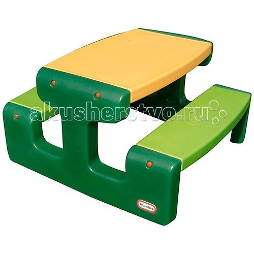 Little Tikes Большой стол для пикника 466A
