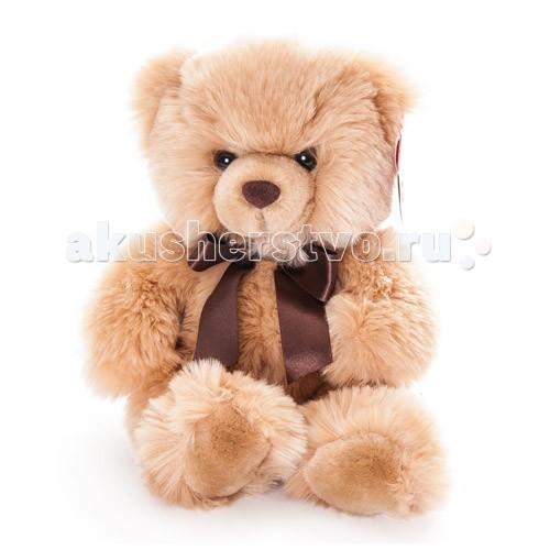 Мягкая игрушка Aurora Медведь 30 см 1153A