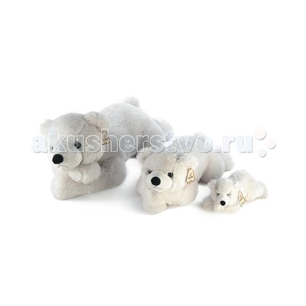 Мягкая игрушка Aurora Медведь лежачий 70 см 301-07