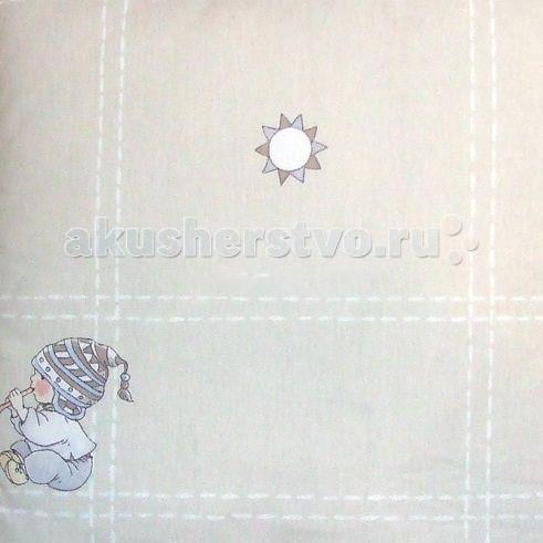 Одеяло Bebe Jou игровое 80х100