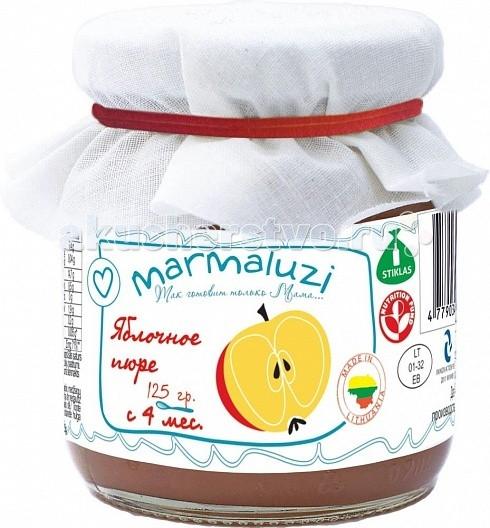 Marmaluzi ���� �������� � 4 ���. 125 �