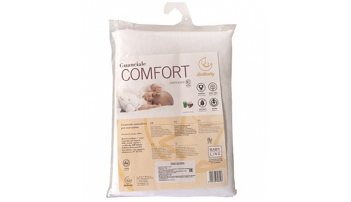 Italbaby Подушка Comfort 23х33