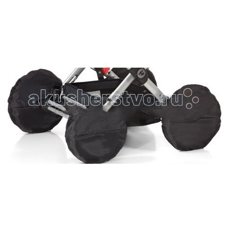 Hartan Чехлы на колеса (Skater GT, Topline X, Buggy iX1)