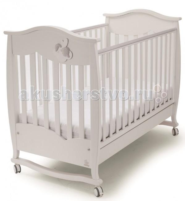 Детские кроватки Italbaby Ninna Nanna