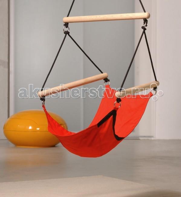 Гамаки Amazonas Подвесное кресло-гамак Kid's Swinger
