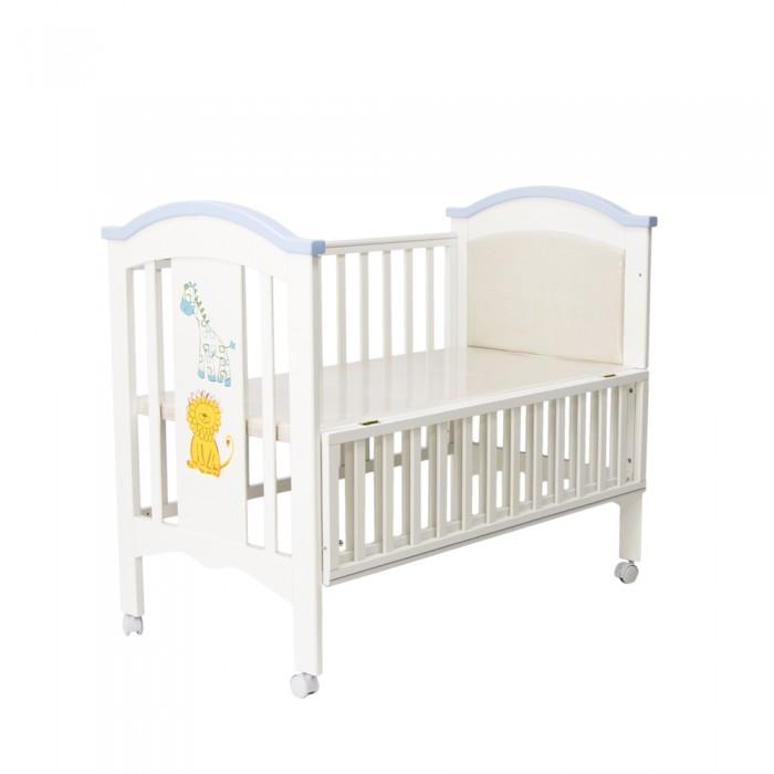 Детские кроватки Chloe & Ryan GD 907