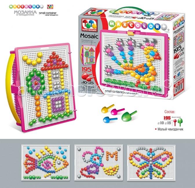 ToysUnion ������� Maxcolor ���-����� ����� ����������