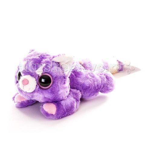 Мягкая игрушка Aurora Юху и друзья Малая Панда лежачая 16 см 65-507