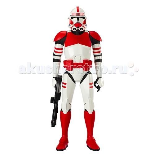 Big Figures Фигура Звездные Войны Шок Клон 79 см