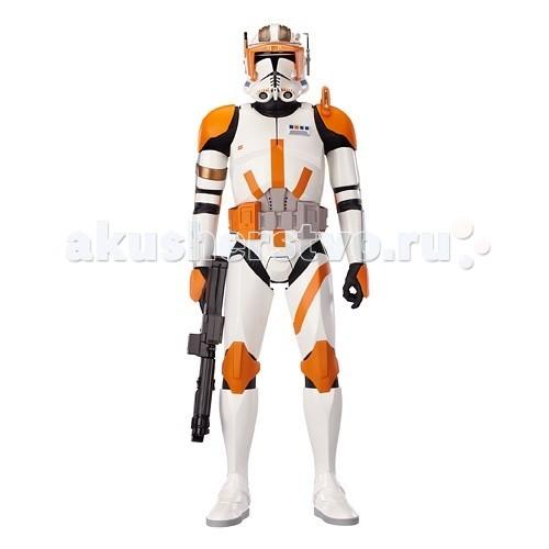 Big Figures Фигура Звездные Войны Командер Коди 79 см