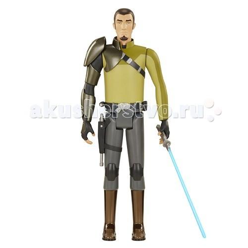 Big Figures Фигура Звездные Войны Повстанцы Кэнан 50 см