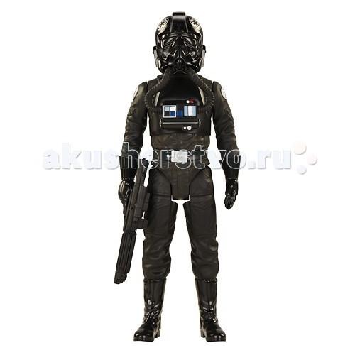 Big Figures Фигура Звездные Войны Повстанцы Пилот 50 см