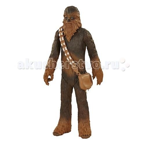 Big Figures Фигура Звездные Войны Чубакка 50 см
