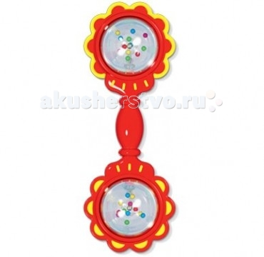 Погремушка Стеллар ВосьмеркаВосьмеркаПогремушка Стеллар Восьмерка благодаря шарикам, которые находятся внутри, игрушка-погремушка приятно звенит.  Особенности: Держим сами: форма игрушки-погремушки позволяет малышу удобно держать ее пальчиками самостоятельно Учим цвета: игрушка-погремушка выполнена в нежной цветовой гамме Тактильные навыки: колеса игрушки-погремушки вращаются Безопасно: игрушка - погремушка не имеет поверхностного окрашивания<br>