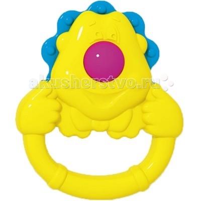 Погремушка Стеллар КлоунКлоунПогремушка Стеллар Клоун сделана из высококачественного пластика, который совершенно безопасен для здоровья вашего малыша! Карапузу будет удобно держать погремушку у себя в ручке! Играя с этой погремушкой, ребенок будет развивать моторику рук, тактильное и звуковое восприятие.<br>