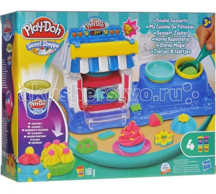 Play-Doh Hasbro ����� ������� �������