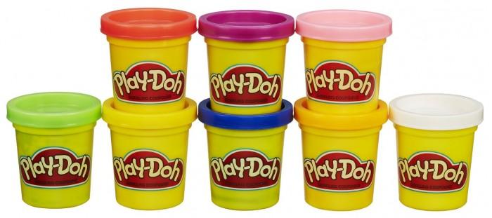 Play-Doh Hasbro ����� 8 ����� A7923