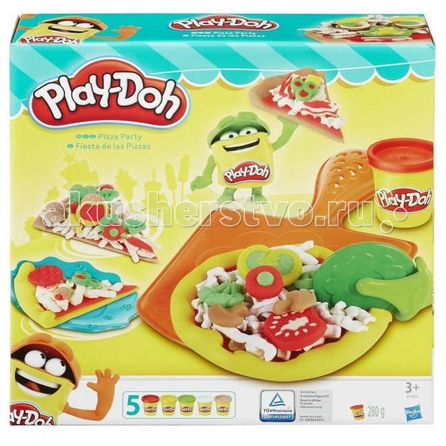 Play-Doh Hasbro ����� �����