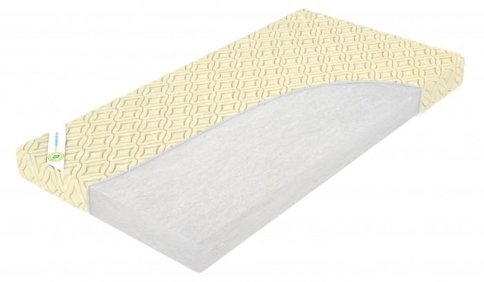 Матрас Монис Стиль Меринос 120х60х12Меринос 120х60х12Детский матрас Меринос 120х60 на основе шерсти мериноса.  Основа: шерсть мериноса 50%, нетканое волокно 50%. Чехол на молнии: ткань трикотаж стеганный с синтепоном.  Нетканое волокно - экологически чистый и нетоксичный материал, не впитывает влагу и запахи, не содержит дополнительных веществ (клея и прочих), не поддерживает горения, обеспечивает длительную эксплуатацию, обеспечивает большой теплозащитный эффект, прекрасно сохраняет свою форму и легко восстанавливается при любой деформации и стирке. Самым главным достоинством нетканого волокна, важным для медицины, является возможность обработки его в дезинфекционной камере при высоких температурах, обработке паром, водой. Оно долговечно, неприхотливо в использовании, имеет небольшой вес.  Шерсть мериноса - это шерсть взятая от породы овец - меринос, причем с определенного места (холки), поскольку именно на холке овцы шерсть особенно хороша. Эта шерсть обладает отличным качеством - упругостью, за счет чего она имеет малый вес, что играет немаловажную роль при изготовлении детских одеял. Кроме того, шерсть мериноса не вызывает аллергии и не раздражает нежную детскую кожу.<br>