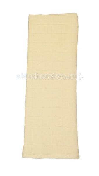 Babyidea Вкладыш для пеленания Happy Square 70х70 (5 шт.)Вкладыш для пеленания Happy Square 70х70 (5 шт.)Изготовлены из двухслойной неотбеленной 100% хлопковой марли. Воздушная марля обеспечивает максимальную впитываемость и комфорт по сравнению с другими видами обычных пеленок из хлопка. Благодаря подвижности волокон, вкладыш надежно прилегает к телу и позволяет превращать его в подгузник различными способами, закрепляя с помощью Зажима для фиксации подгузника Snappi (на упаковке показано несколько способов складывания, как для мальчиков, так и для девочек).  Марлевые вкладыши Babyidea Happy Square особенно прекрасны в первые недели для крошечного ребенка, а по мере его роста могут быть использованы как самостоятельно, так и в комбинации с другими подгузниками. Также идеально подходят в качестве легкого полотенца или покрывала, коврика на пеленальном столике, салфетки при кормлении и пр. Быстро сохнут.   Возможна машинная стирка до 95C и даже кипячение, что актуально для чувствительной и нежной кожи младенцев.  Вкладыши для пеленания из марли Babyidea Happy Square стоят значительно дешевле готовых подгузников или пеленальных трусиков.  Размер 70х70 см (5 штук в упаковке).<br>