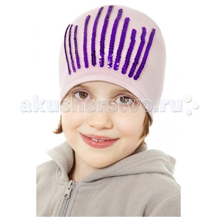 Шапочки и шарфы Mum's Era Детская шапка Корона