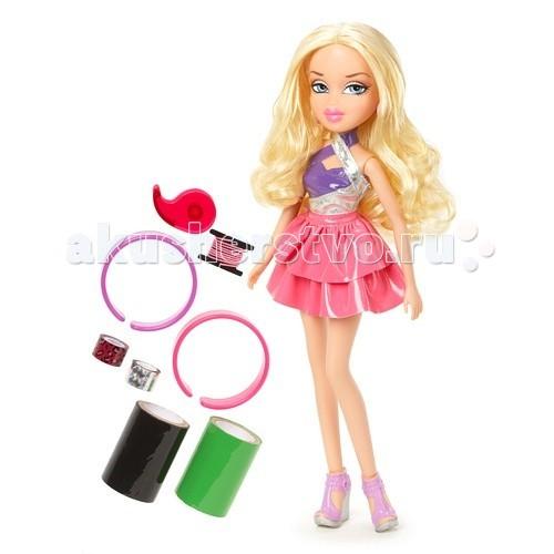 Купить Куклы Супердизайнер Хлоя  Куклы Bratz