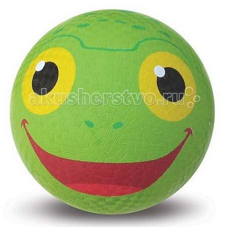 Мячи и прыгуны Melissa & Doug Sunny Patch мяч Лягушка