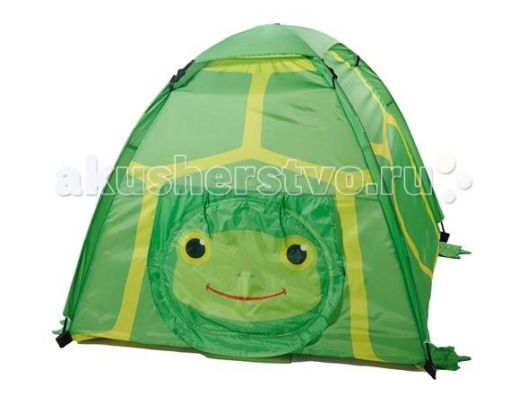 Melissa & Doug Sunny Patch палатка Черепашка