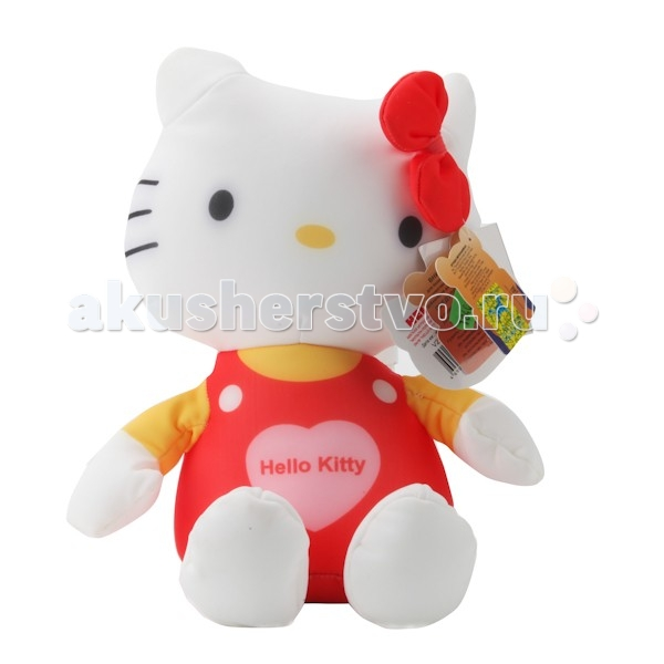 Мягкая игрушка Мульти-пульти Антистресс Hello Kitty 22 см