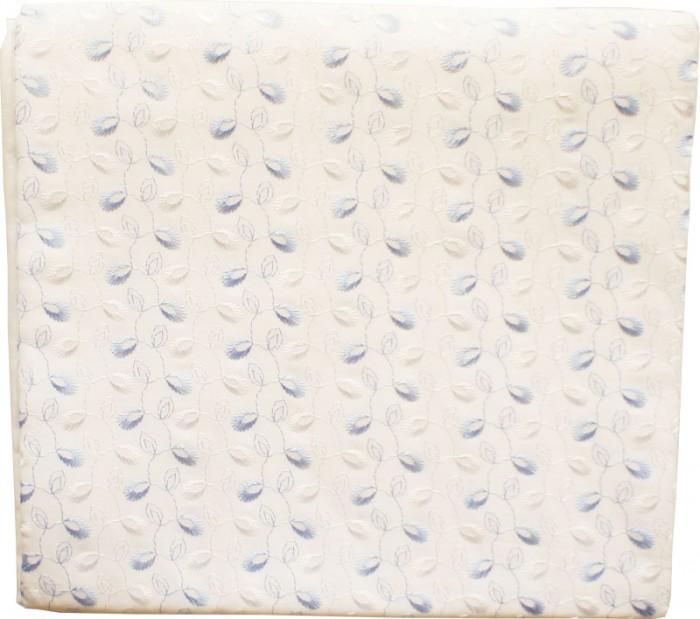 Постельное белье Папитто Пододеяльник 120х125 кружевное полотноПододеяльник 120х125 кружевное полотноПододеяльник 120х125 кружевное полотно изготовлен из качественных, натуральных материалов.   При производстве используются исключительно натуральные красители, поэтому детское постельное белье Папитто безопасно и гипоаллергенно.  Состав: хлопок 100% Размер: 120х125 см<br>