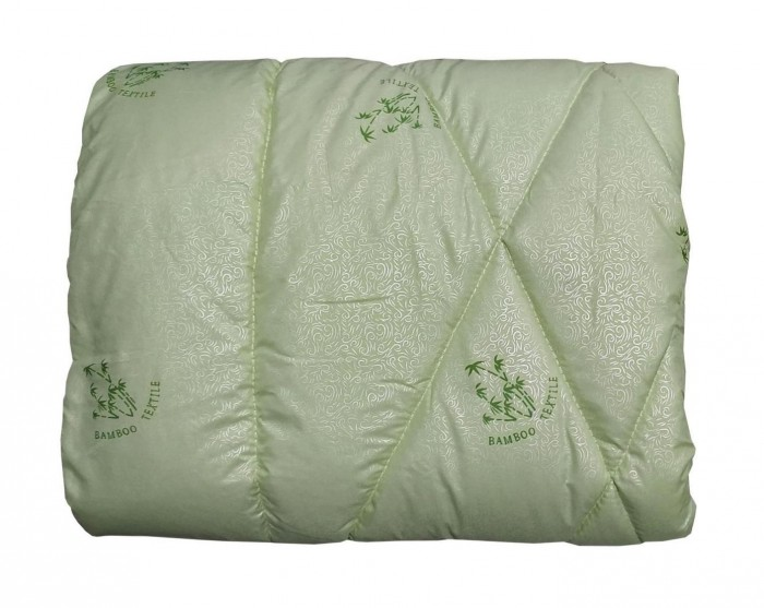 Одеяло Папитто стеганое 110х140 бамбук