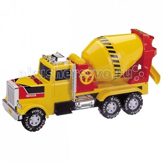 Daesung Модель автомашины Бетономешалка 703