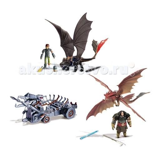 Dragons ������� ����� �� ���������� ����