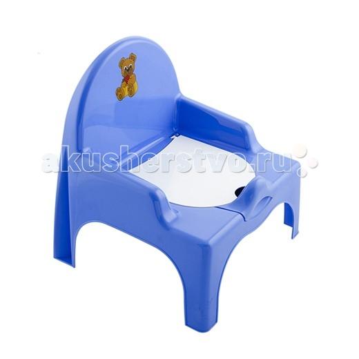 Горшок Папитто Стульчик детский туалетный