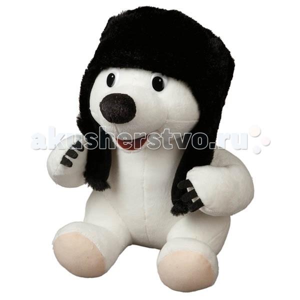 Мягкая игрушка Мульти-пульти Медвежонок Умка 27 смМедвежонок Умка 27 смМягкая игрушка Мульти-пульти Медвежонок Умка из одноименного мультфильма порадует вашего малыша своими фразами.  Размеры: 27 см<br>