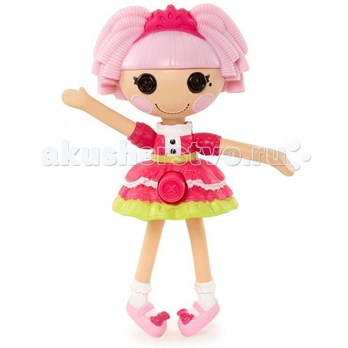 Lalaloopsy ����� Mini ������� ����� ���������