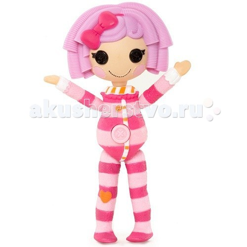 Lalaloopsy ����� Mini ������� ����� ������