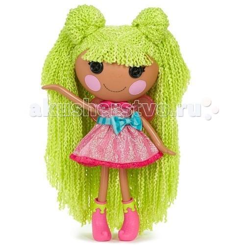 Lalaloopsy Кукла Волосы-нити Цветочная фея